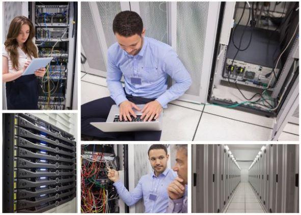 Managed IT Services Cincinnati